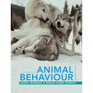 Introduction to Animal Behaviour (BOK)
