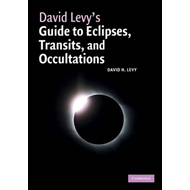 David Levy's Guide to Eclipses, Transits, and Occultations (BOK)