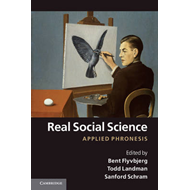 Real Social Science (BOK)