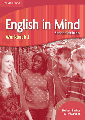 English in Mind Level 1 Workbook (BOK)