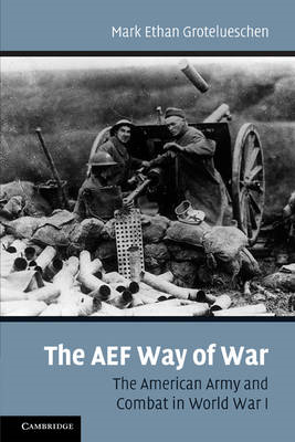 AEF Way of War (BOK)