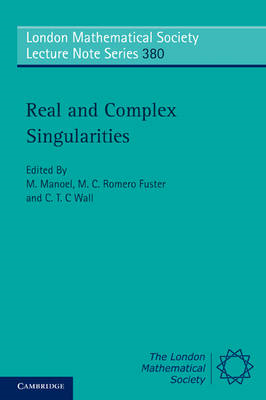 Real and Complex Singularities (BOK)