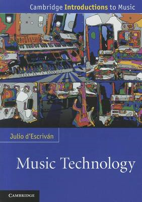 Music Technology (BOK)