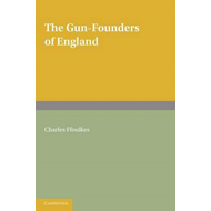 Gun-Founders of England (BOK)