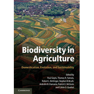 Biodiversity in Agriculture: Domestication, Evolution, and Sustainability (BOK)