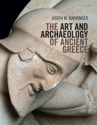 Art and Archaeology of Ancient Greece (BOK)