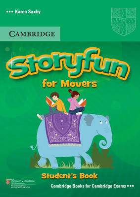 Storyfun for Movers Student's Book (BOK)