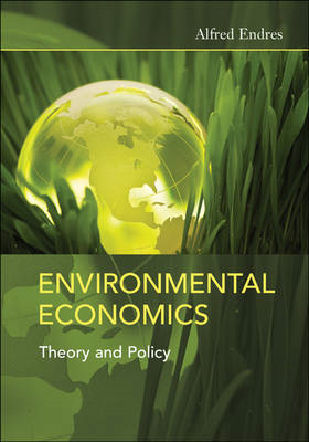 Environmental Economics: Theory and Policy (BOK)