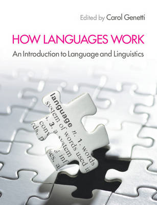 How Languages Work (BOK)