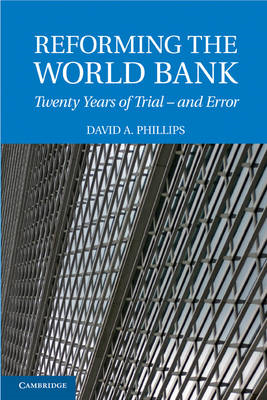 Reforming the World Bank (BOK)