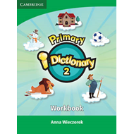 Primary I-Dictionary 2 Movers Workbook (BOK)