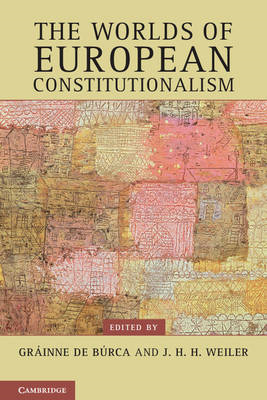 Worlds of European Constitutionalism (BOK)