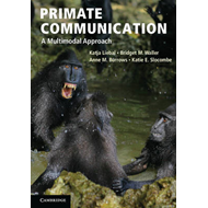 Primate Communication: A Multimodal Approach (BOK)