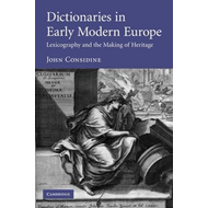 Dictionaries in Early Modern Europe (BOK)