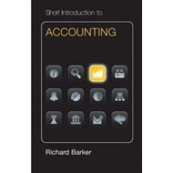 Short Introduction to Accounting Euro Edition (BOK)