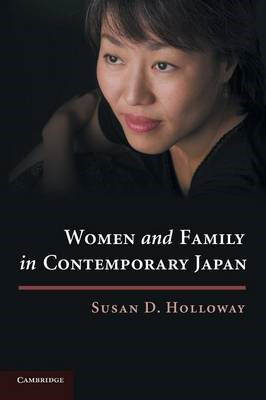 Women and Family in Contemporary Japan (BOK)