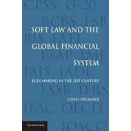 Soft Law and the Global Financial System (BOK)