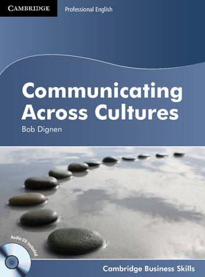 Communicating Across Cultures Student's Book with Audio CD (BOK)