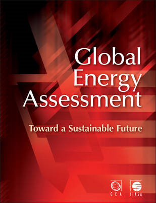 Global Energy Assessment: Toward a Sustainable Future (BOK)