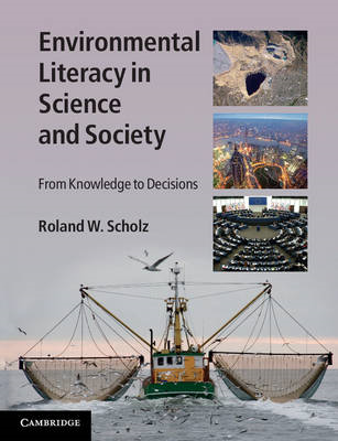 Environmental Literacy in Science and Society: From Knowledge to Decisions (BOK)