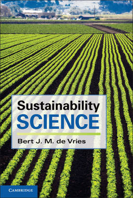 Sustainability Science (BOK)