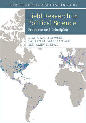 Field Research in Political Science (BOK)