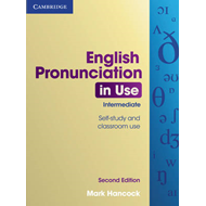 English Pronunciation in Use Intermediate with Answers (BOK)