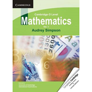 Cambridge O Level Mathematics: Volume 1 (BOK)