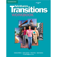 Ventures Transitions Level 5 Workbook (BOK)