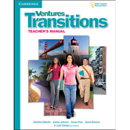 Ventures Transitions Level 5 Teacher's Manual (BOK)