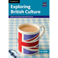 Exploring British Culture with Audio CD (BOK)