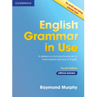 English Grammar in Use Book without Answers (BOK)
