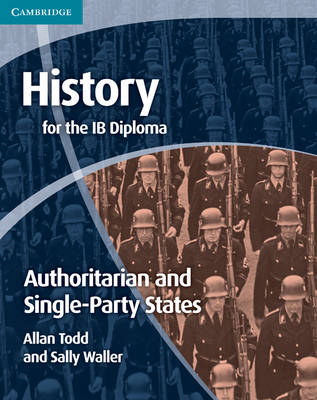 History for the IB Diploma: Origins and Development of Autho (BOK)