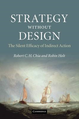 Strategy without Design (BOK)