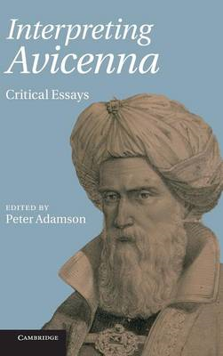 Interpreting Avicenna (BOK)