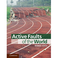 Active Faults of the World (BOK)