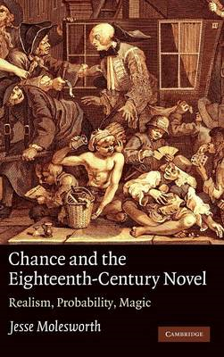 Chance and the Eighteenth-Century Novel (BOK)