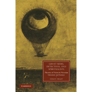 Ghost-Seers, Detectives, and Spiritualists: Theories of Vision in Victorian Literature and Science (BOK)