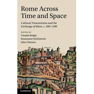 Rome Across Time and Space (BOK)