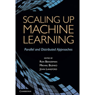 Scaling up Machine Learning (BOK)
