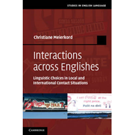Interactions across Englishes (BOK)