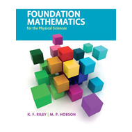Foundation Mathematics for the Physical Sciences (BOK)