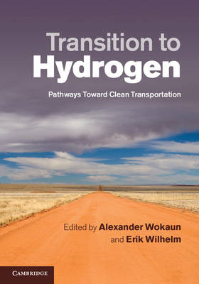 Transition to Hydrogen: Pathways Toward Clean Transportation (BOK)