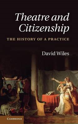 Theatre and Citizenship (BOK)