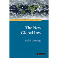 The New Global Law (BOK)