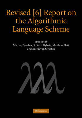 Revised [6] Report on the Algorithmic Language Scheme (BOK)