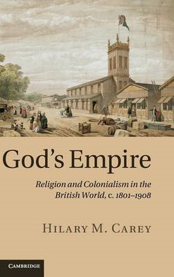 God's Empire (BOK)