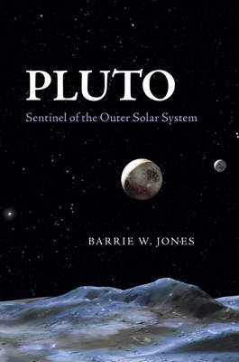Pluto: Sentinel of the Outer Solar System (BOK)