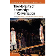 Morality of Knowledge in Conversation (BOK)