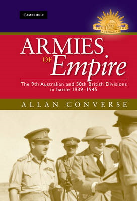 Armies of Empire (BOK)